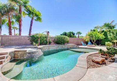 79833 Barcelona Drive, La Quinta, CA 92253 - MLS#: 218024934