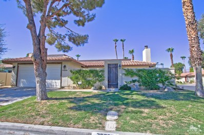 75225 Vista Corona, Palm Desert, CA 92211 - MLS#: 218024990