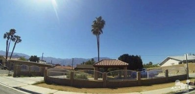 32661 Rancho Vista Drive, Cathedral City, CA 92234 - MLS#: 218025070