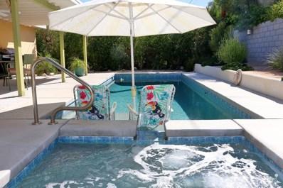 633 N Sunrise Way, Palm Springs, CA 92262 - MLS#: 218025128
