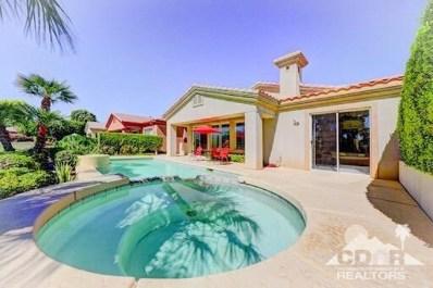 75835 Heritage EAST, Palm Desert, CA 92211 - MLS#: 218025180