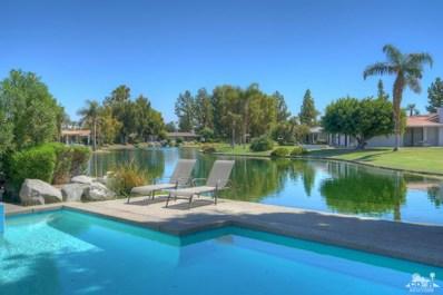 6 Hampton Court, Rancho Mirage, CA 92270 - MLS#: 218025188