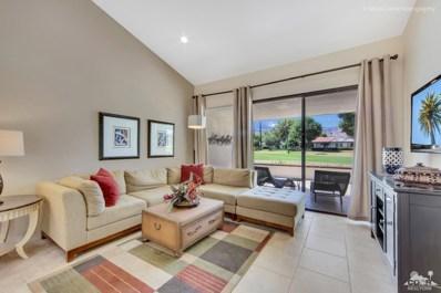 27 Marbella Drive, Rancho Mirage, CA 92270 - MLS#: 218025214