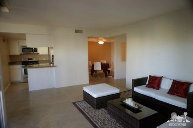 1500 S Camino Real UNIT 202A, Palm Springs, CA 92264 - MLS#: 218025258
