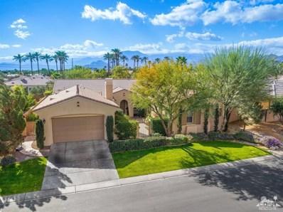 79765 Amalfi Drive, La Quinta, CA 92253 - MLS#: 218025320
