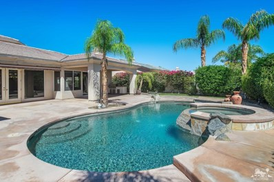 2 Picasso Court, Rancho Mirage, CA 92270 - MLS#: 218025350