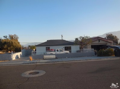 66321 Buena Vista Avenue, Desert Hot Springs, CA 92240 - MLS#: 218025354