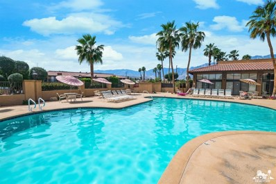31200 Landau Boulevard UNIT 306, Cathedral City, CA 92234 - MLS#: 218025368