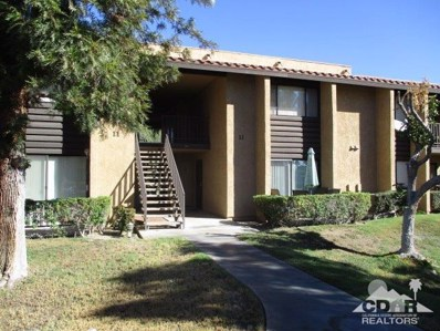 31200 Landau Boulevard UNIT 1103, Cathedral City, CA 92234 - MLS#: 218025382