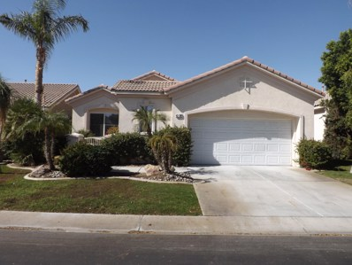 43389 Saint Andrews Drive, Indio, CA 92201 - MLS#: 218025438