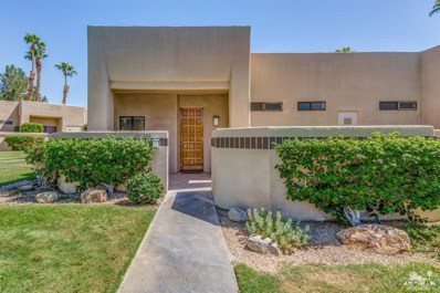 28386 Desert Princess Drive, Cathedral City, CA 92234 - MLS#: 218025442