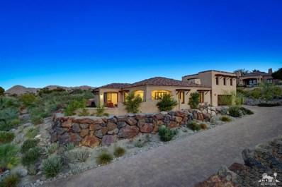 72321 Bajada Trail, Palm Desert, CA 92260 - MLS#: 218025446