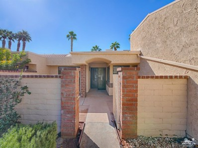 68717 Calle Tolosa, Cathedral City, CA 92234 - MLS#: 218025508