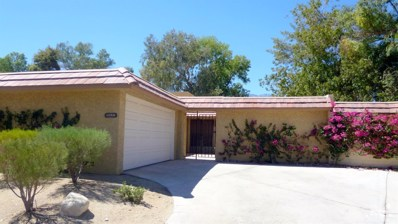 35731 Paseo Circulo EAST, Cathedral City, CA 92234 - MLS#: 218025540