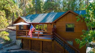 53365 Marian View Drive, Idyllwild, CA 92549 - MLS#: 218025542