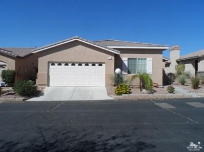 65565 Acoma Avenue UNIT 5, Desert Hot Springs, CA 92240 - MLS#: 218025580