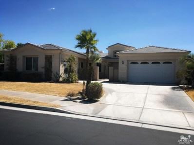 5 Calais Circle, Rancho Mirage, CA 92270 - MLS#: 218025596