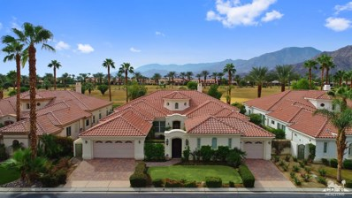 80175 Via Valerosa, La Quinta, CA 92253 - MLS#: 218025656
