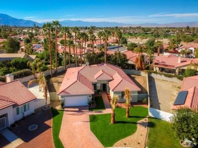 74578 Strawflower Circle, Palm Desert, CA 92260 - #: 218025672
