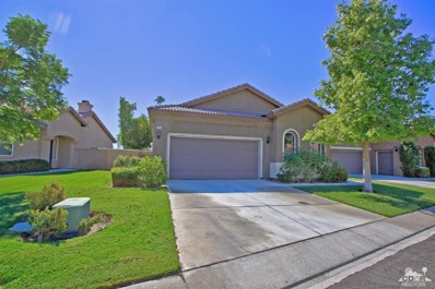 82831 Burnette Drive, Indio, CA 92201 - MLS#: 218025728