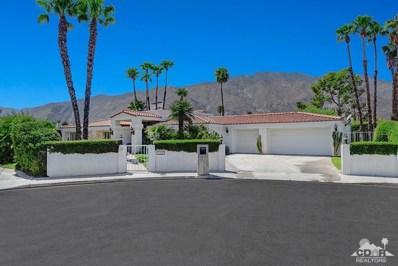 1045 E Deepak Road, Palm Springs, CA 92262 - MLS#: 218025754