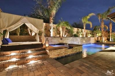 81552 Rancho Santana Drive, La Quinta, CA 92253 - MLS#: 218025760