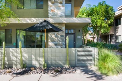 870 E Palm Canyon Dr Drive UNIT 102, Palm Springs, CA 92264 - MLS#: 218025776