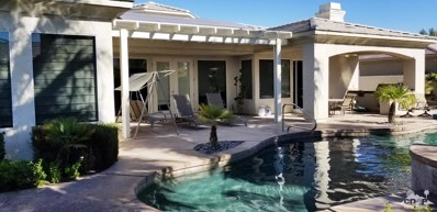 3 Picasso Court, Rancho Mirage, CA 92270 - MLS#: 218025784