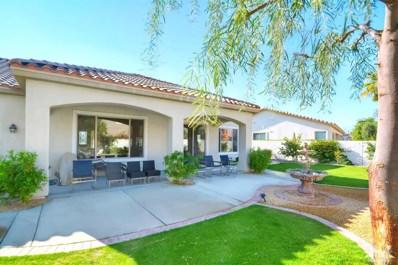 80640 Camino San Lucas, Indio, CA 92203 - MLS#: 218025792