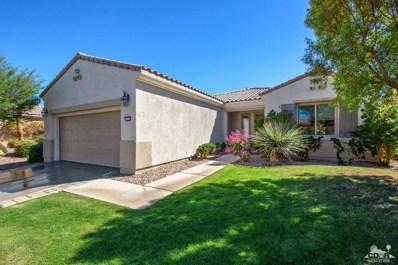 40152 Calle Loma Entrada, Indio, CA 92203 - MLS#: 218025838