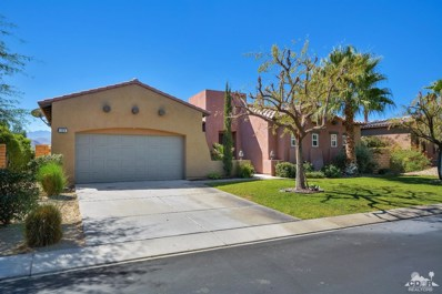 123 Via Santo Tomas, Rancho Mirage, CA 92270 - MLS#: 218026064