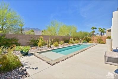 531 Skylar Lane, Palm Springs, CA 92262 - MLS#: 218026084