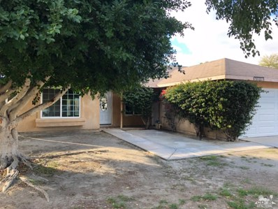 53301 Calle Bonita, Coachella, CA 92236 - MLS#: 218026102