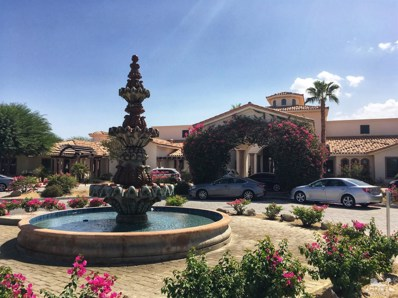 1610 Via San Martino UNIT 32, Palm Desert, CA 92260 - MLS#: 218026104