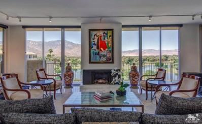 900 Island Drive UNIT 704, Rancho Mirage, CA 92270 - MLS#: 218026108
