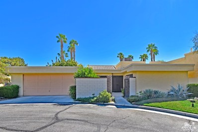 6735 Harwood Circle, Palm Springs, CA 92264 - MLS#: 218026154
