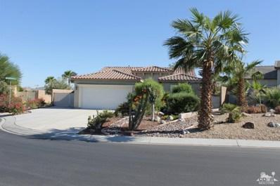 683 Ventana Ridge, Palm Springs, CA 92262 - MLS#: 218026188