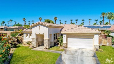 35607 Calle Sonoma, Cathedral City, CA 92234 - MLS#: 218026270