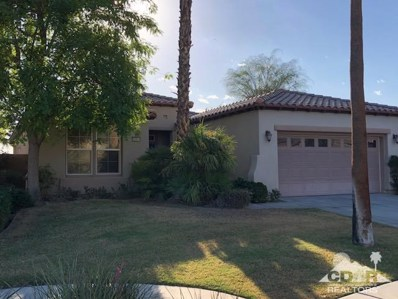 60834 Fire Barrel Drive, La Quinta, CA 92253 - MLS#: 218026338