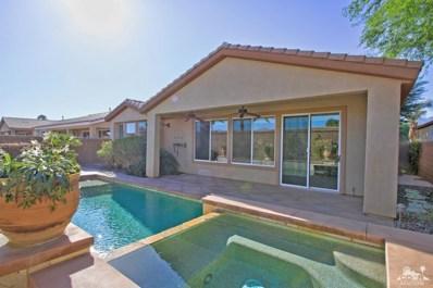 81780 Daniel Drive, La Quinta, CA 92253 - MLS#: 218026342