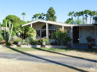 73450 Country Club Drive UNIT 225, Palm Desert, CA 92260 - MLS#: 218026370