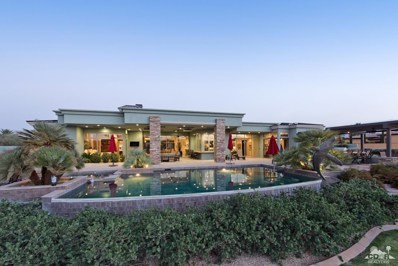 80 Royal Saint Georges Way, Rancho Mirage, CA 92270 - MLS#: 218026392