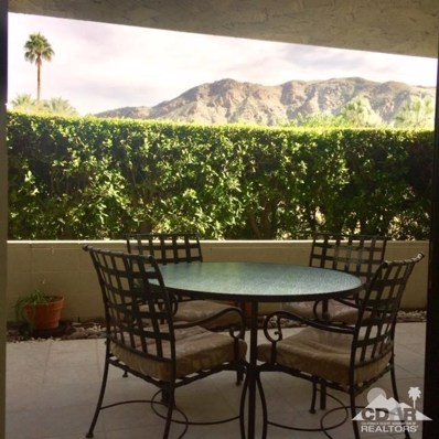 2344 S Madrona Drive, Palm Springs, CA 92264 - MLS#: 218026408