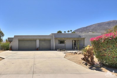 72335 Desert Drive, Rancho Mirage, CA 92270 - MLS#: 218026426