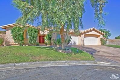 43665 Pisces Court, La Quinta, CA 92253 - MLS#: 218026482