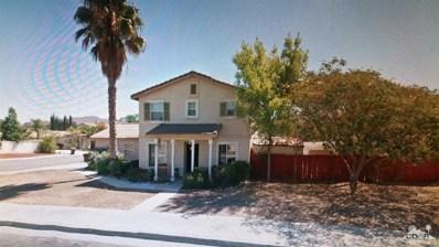 15361 Caballo Road, Moreno Valley, CA 92555 - MLS#: 218026644