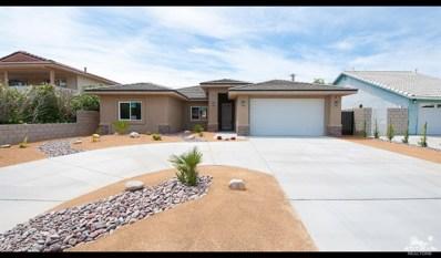 68325 Vista Chino, Cathedral City, CA 92234 - MLS#: 218026662