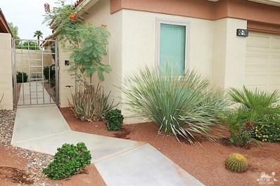 42700 Edessa Street, Palm Desert, CA 92211 - MLS#: 218026672