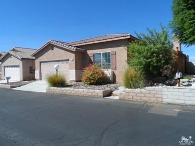 65565 Acoma Avenue UNIT 15, Desert Hot Springs, CA 92240 - MLS#: 218026696