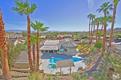 10 Saturn Circle, Rancho Mirage, CA 92270 - MLS#: 218026854